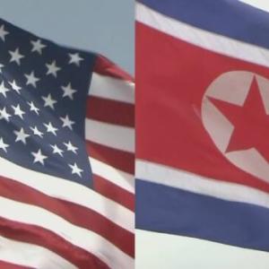 """【米国防総省】 北朝鮮の挑発に """"備えは万全"""" と強調・・・北朝鮮に警告"""