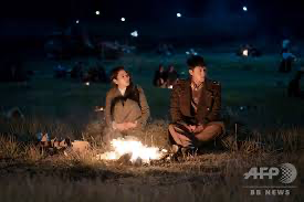 【韓流ドラマ】韓国富豪の娘が北朝鮮で軍人と恋に落ちる…現実離れしたドラマが人気 北朝鮮の村人の質素な暮らしに魅了
