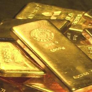 【韓国】1億相当の金塊押収 新型コロナによる先行き懸念で高騰の金を密輸か