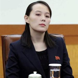 【北朝鮮】南北連絡事務所の廃止表明 与正氏が対韓政策総括