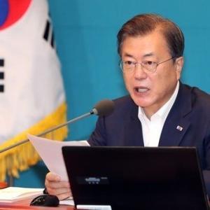 【韓国】文在寅いよいよ日本と本気で喧嘩へ…8月4日、全面戦争に乗り出す構え