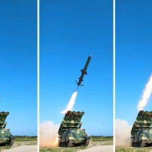 【韓国】北朝鮮、米独立記念日に巡航ミサイル発射…韓国軍、把握しても隠蔽