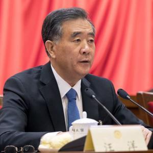 中国序列4位、台湾に警告 「台湾独立は袋小路だ。我々は絶対に容認しない」