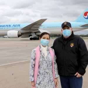 【韓国報道】米国に輸出された韓国製のコロナ診断キットが「使用中止論争」の中心に  信頼性に問題があることが明らかに