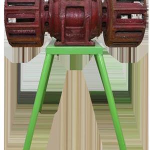 【韓国消防庁】1925年製造の日本製消防サイレンを発見…機械式警報装置の始祖
