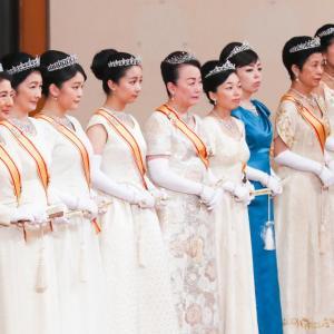 【旧皇族を戻せよ】「皇女」制度の創設検討 結婚で皇籍離脱後も公務