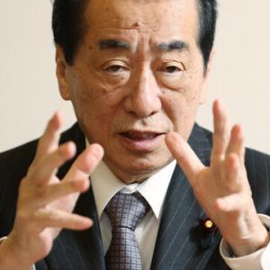 【パヨク】菅直人元首相「菅首相は、最悪の状態を想定して対応できていない」 政府のコロナ対策を批判