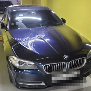 【韓国】アパート地下駐車場の車70台余りに白い液体…容疑者を入院措置