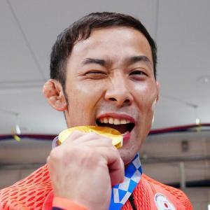 【東京五輪】高藤直寿が金メダル!!今大会日本人第1号・・・柔道男子60kg級