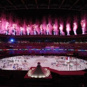 【韓国発狂】東京五輪開幕式の選手入場曲「ドラゴンクエスト」、日本の極右要人が作った~和解と平和を追求するオリンピック精神に背く