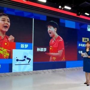 【大朝鮮2】伊藤美誠、孫颖莎に敗れる=中国ネットは日本たたきで大盛り上がり「小日本」