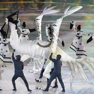 【Youtube】韓国ピョンチャン五輪開会式の動画再生数が急増 「東京よりはるかにマシ」と絶賛