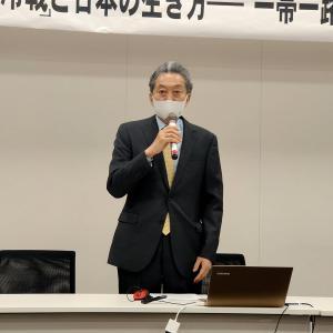【鳩山由紀夫元首相】「日本も尖閣領海内に入るな」問題棚上げを主張 「囲い込みは中国の反発強まるだけ」