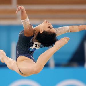【東京五輪/体操】村上茉愛、種目別ゆか銅メダル 体操女子日本、個人のメダルは史上初