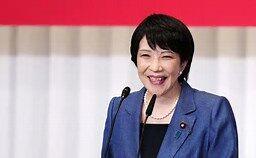 【総裁選】高市早苗氏が追い上げムード、ブレない発言に党内高評価 対抗軸の可能性も
