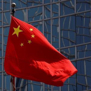 中国、「撹乱」と速報 台湾TPP申請で