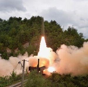 【朝鮮半島】韓国は「弾道」判断に慎重 米国は「決議違反」=北ミサイル巡り温度差