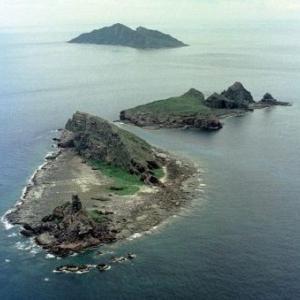 【第11管区海上保安本部】尖閣周辺に中国船 80日連続
