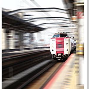 子鉄君の為の電車まみれ旅 with パル ②