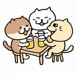 断酒34日目 「酒が人間を飲んでいる」