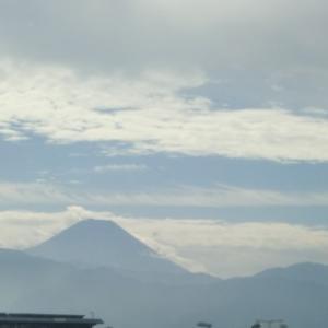 芦安温泉覚えていますか?・・・④富士山と信玄餅