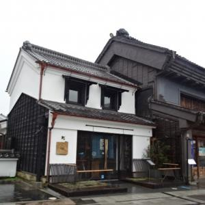 「蔵の街」栃木の、台風19号による被害・・・