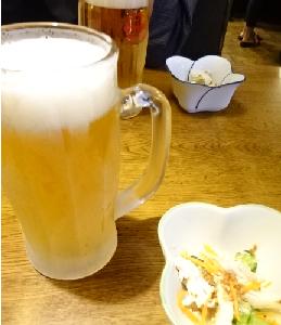 3月沖縄・・・③うるま市居酒屋「天海」
