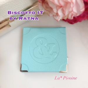 Biscottoシリーズ第3弾はBiscotto IT