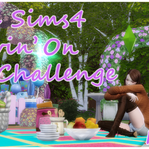 《The Sims 4 Movin' On Up Challenge》No.31