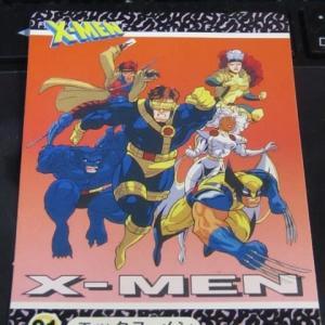 X-MENシール