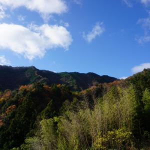 讃岐/阿波竜王山