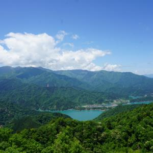 仏果山/経ヶ岳