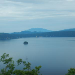 阿寒湖/摩周湖/硫黄山/美幌峠
