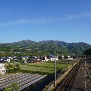 子持山(渋川)