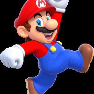 日本で有名なゲームキャラ「キノコ好きおっさん」「速いハリネズミ」←あと一人は?