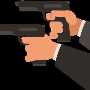漫画家「最強の銃?デザートイーグルやなwwwww」ワイ「この作者の銃の知識浅すぎwwww」