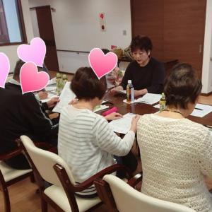 運営推進委員会実施(9月21日)