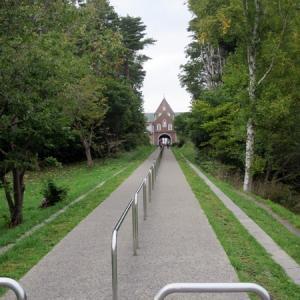 函館旅行8 トラピスチヌ修道院