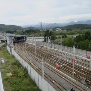 函館旅行10 道の駅しりうち