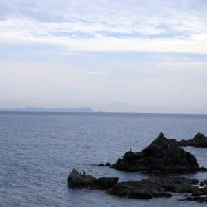 函館旅行11 北海道最南端 白神岬