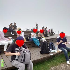 滋賀県・びわ湖バレイで涼を楽しむ