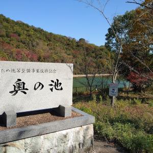兵庫県・高御位山(播磨富士)を登る