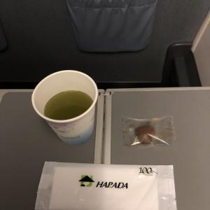 フジドリームエアラインズ 機内食 JH314 Y 福岡名古屋小牧 FUKNKM MAY19 JL4414