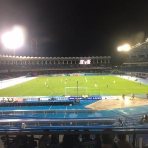 2020 明治安田生命J1リーグ 第29節 vs.ガンバ大阪