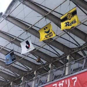 2021 J1リーグ 第4節 vs.柏レイソル