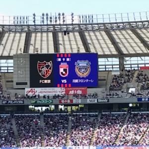 2021 J1リーグ 第9節 vs.FC東京