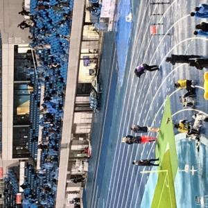 2021 J1リーグ 第19節 vs.アビスパ福岡