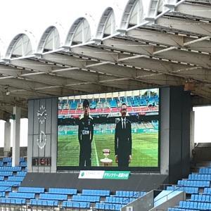 2021 J1リーグ 第14節 vs.北海道コンサドーレ札幌