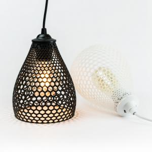【3Dプリンター活用】インテリアのランプシェードを自分でつくる | LAMPION - VOOOD inc.