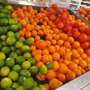 オレンジ、マンダリン、タンジェリン…?日本のミカンは英語で何?